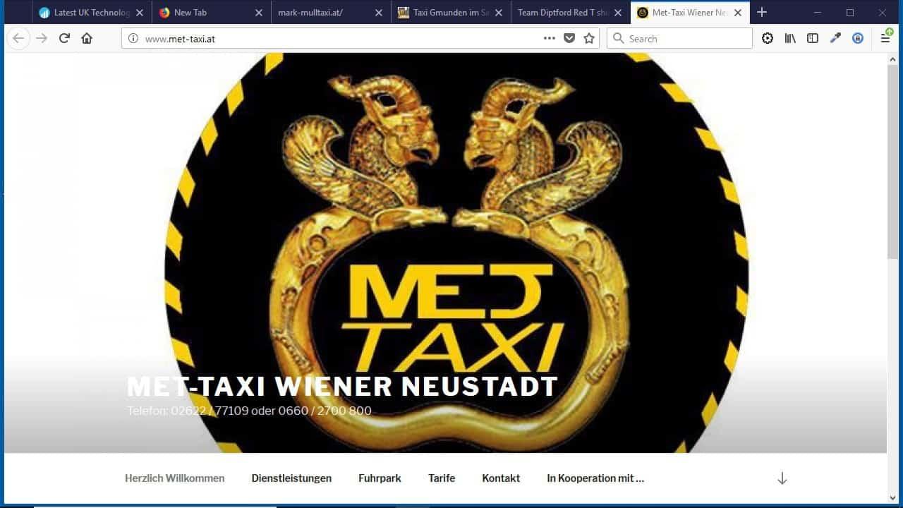 MET Taxi