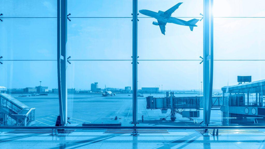 Mehr Flughafentransfers