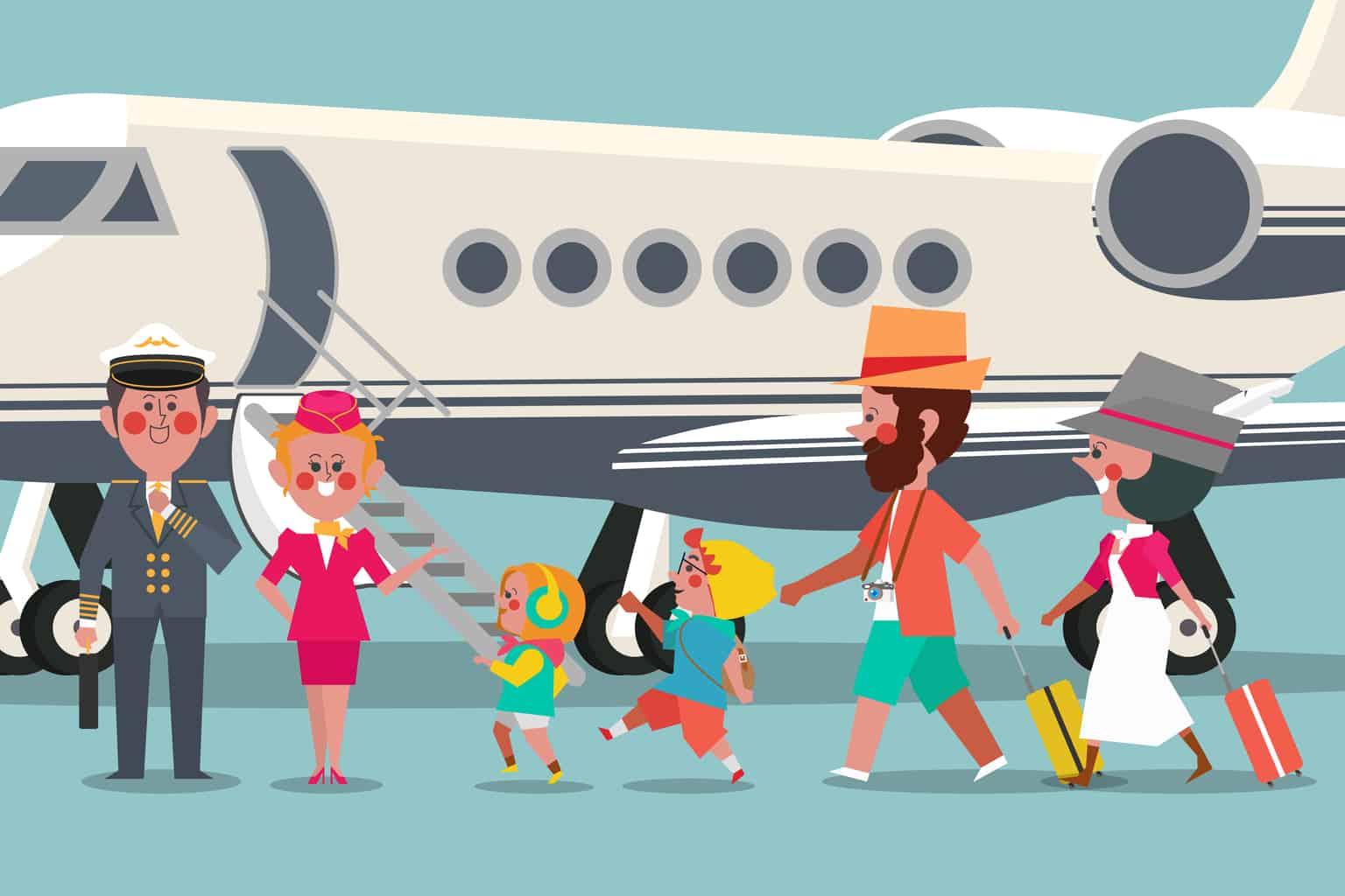 Was macht einen guten Flughafen Transfer aus
