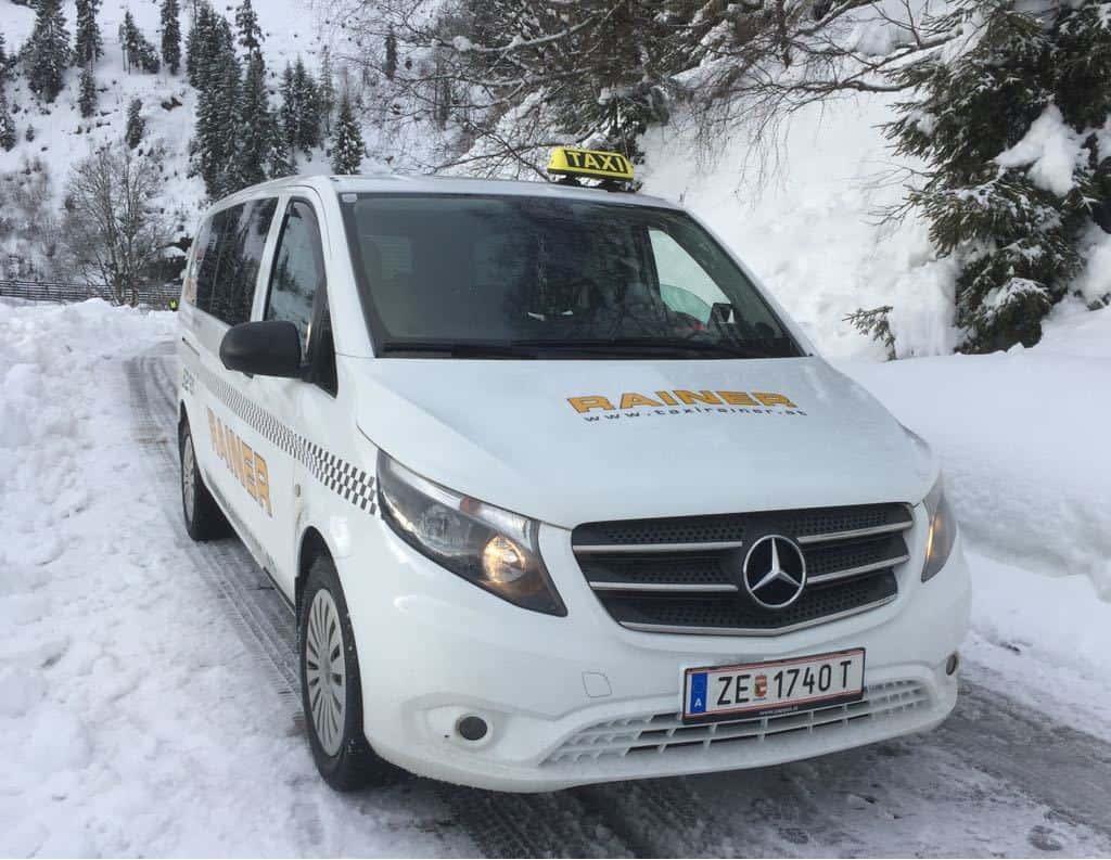 Taxi Rainer