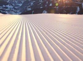 Skiën in het Skicircus © Mirja Geh