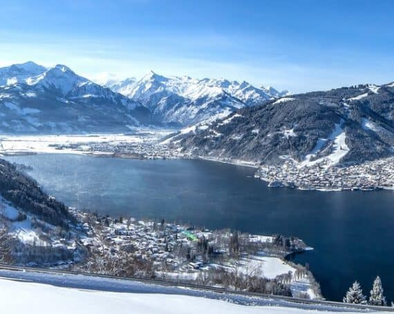 © Zell am See Kaprun Tourism