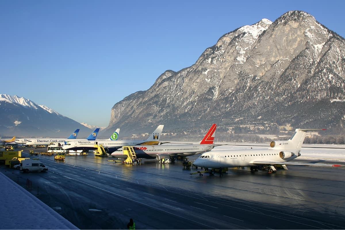 Alpen Taxi