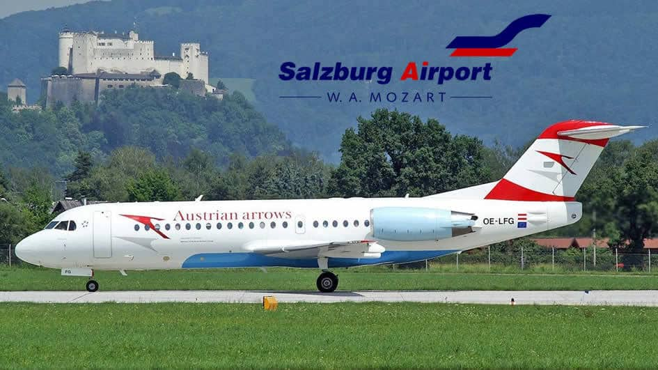 airport salzburg airport transfers