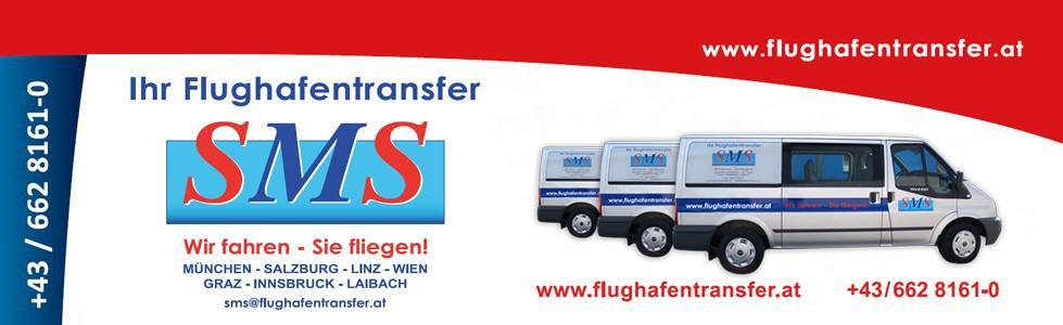 SMS Flughafentransfer Allgau Memmingen