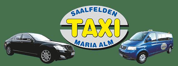 Taxi Pfeiffer – Maria Alm
