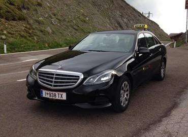 Taxi Tirol